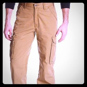Carhartt Force Tappen Cargo Pants 36 x 30 Relaxed